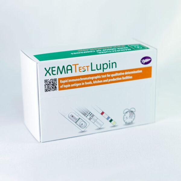 XEMATest LUPIN Antigen Rapid Immunochromatographic Test